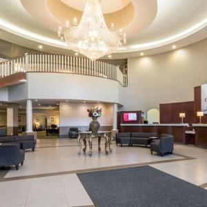 Hotel Pictures: Clarion Hotel & Conference Center Sherwood Park, Sherwood Park