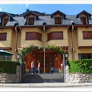 Hotel Pictures: Hotel Arruebo, Panticosa