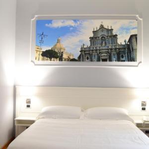Hotellikuvia: Hotel Centrum, Catania