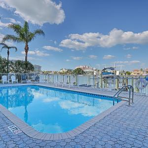 Fotos del hotel: Bayway Townhome 620 Townhouse, Clearwater Beach