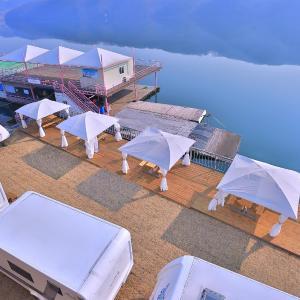 Fotografie hotelů: Poseidon Caravan, Gapyeong