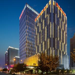 Hotel Pictures: Wanda Realm LongYan, Longyan