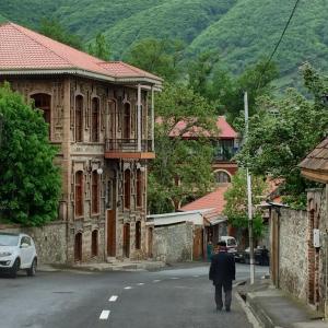Hotel Pictures: Ansera Residence Sheki, Sheki