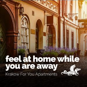 Zdjęcia hotelu: Krakow For You Apartments, Kraków