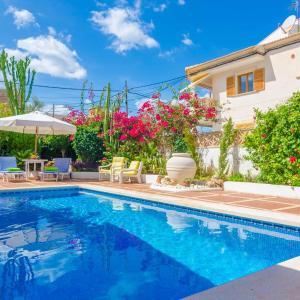 Hotel Pictures: Can Nicolau, Colonia de Sant Pere