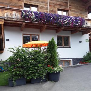Hotelbilleder: Ferienwohnung Fichtler, Sankt Johann in Tirol