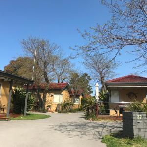 Φωτογραφίες: Kickback Cottages, Lakes Entrance