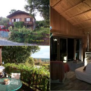 Hotelbilleder: La Petite Maison dans la Prairie, Villers-en-Fagne