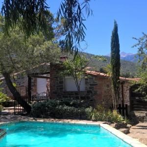 Hotel Pictures: Mas Montebello, Rigarda
