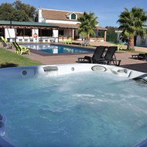 Hotel Pictures: La fortuna de Villabuona, Archidona