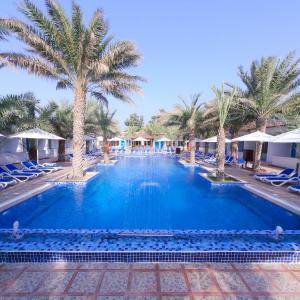 Fotos de l'hotel: Fujairah Hotel & Resort, Fujairah