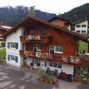 Hotellbilder: Appartment Ganahl, Gaschurn