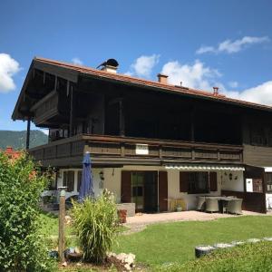Hotelbilleder: Haus am Dürrach, Reit im Winkl