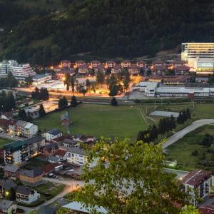 Фотографии отеля: Apartman Emin, Fojnica