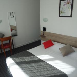 Hotel Pictures: Les Ambassadeurs, Saint-Chamond