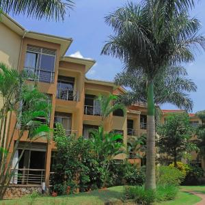 Hotel Pictures: Royal Suites Hotel, Kampala