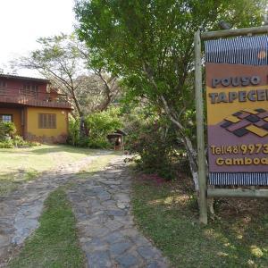 Hotel Pictures: Pouso do Tapeceiro, Garopaba