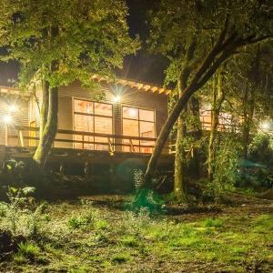 Фотографии отеля: Refugio Buraleo Lodge, Пуэрто-Варас