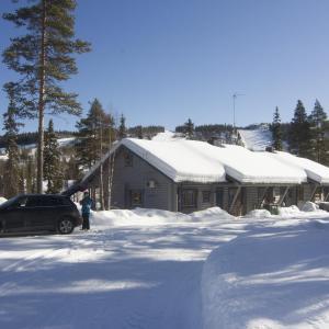 Hotel Pictures: Paljakka Mökit, Kotila