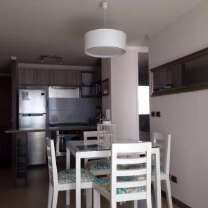 Zdjęcia hotelu: 32. HNA Grand Marina, Coquimbo