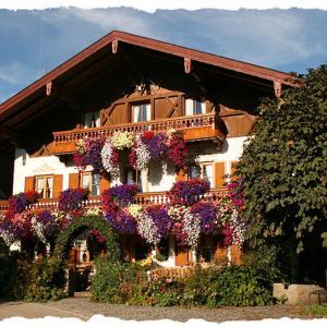 Hotelbilleder: Fetzenhof, Rottau