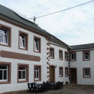 Hotelbilleder: Eifel Ferienhaus Rodershausen, Rodershausen
