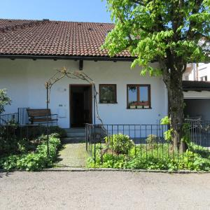 Hotel Pictures: Ferienhaus Leo, Sigmarszell