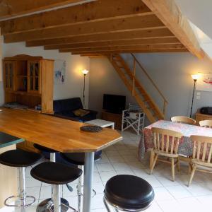 Hotel Pictures: Appartement La Quiétude, Wimereux