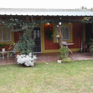 Hotellikuvia: El Sarito, El Encón