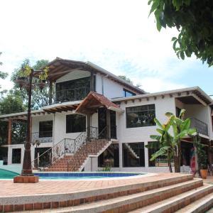 Hotel Pictures: Hotel Wirco, Villavicencio