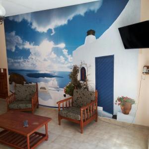 Hotellikuvia: Apart Hotel Nueva Leon, Puerto Madryn