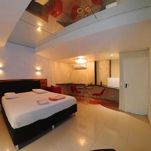 Hotel Pictures: Rhodes Motel, Recife