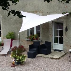 Hotel Pictures: Domaine de Montmorillon, Lormes