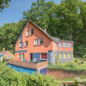 Hotel Pictures: Willi Ohler Haus, Worpswede