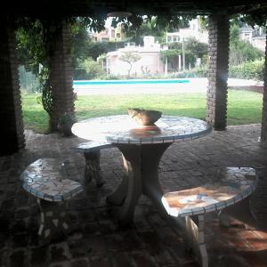 Zdjęcia hotelu: Aires de San Antonio, San Antonio de Arredondo