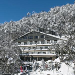 Hotellikuvia: Falls Creek Hotel, Falls Creek