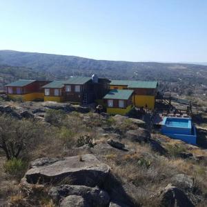 Hotelbilder: Cabañas Pirca de Campo Tanti, Tanti