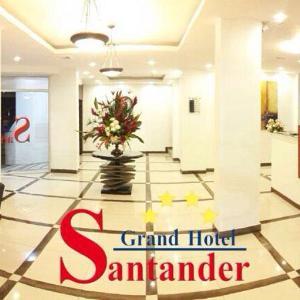 Hotel Pictures: Grand Hotel Santander, Santo Domingo de los Colorados