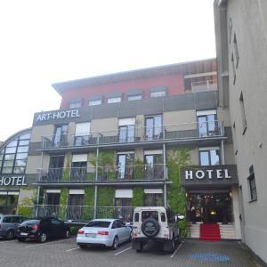 Hotel Pictures: Art Hotel Weingarten, Weingarten
