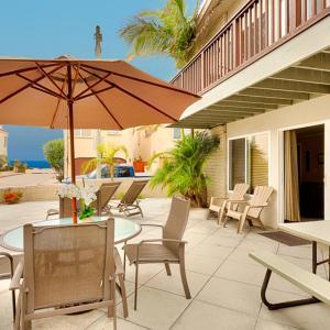 Hotellbilder: NB-3800 Surf and Sand Beach Paradise Two-Bedroom Apartment, Newport Beach