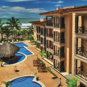 ホテル写真: CR-BE4F - Bahia Encantada 4F 4th Floor Ocean View Two-Bedroom Apartment, Jacó