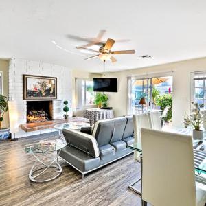 Φωτογραφίες: NB-131A - Balboa Breeze I Three-Bedroom Apartment, Νιούπορτ Μπιτς