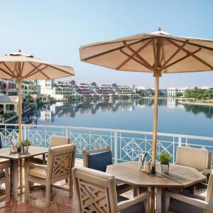 酒店图片: Marriott Executive Apartments Dubai, Green Community, 迪拜
