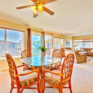 Hotelbilleder: NB-3804 Surf and Sand Beach Paradise Upper Unit Four-Bedroom Holiday Home, Newport Beach