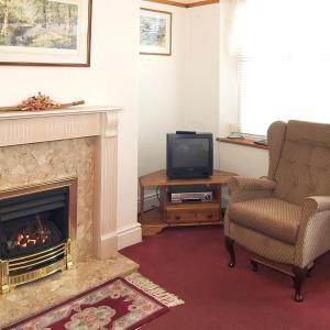 Фотографии отеля: Carolyn's Cottage, Кесвик