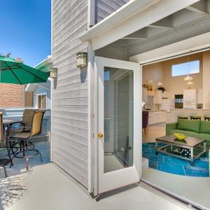 Photos de l'hôtel: NB-209 Stay and Play Beach House Four-Bedroom Holiday Home, Newport Beach