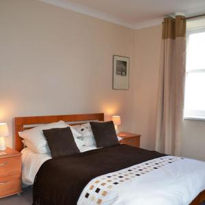Hotel Pictures: Hill View, Keswick