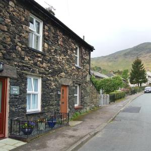 Hotel Pictures: Molly's Cottage, Glenridding