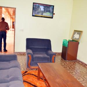 Hotel Pictures: Hotel Ino, Bafoussam
