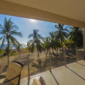 Φωτογραφίες: CR-DS202N - Diamante del Sol 202N 2nd Floor Ocean View Two-Bedroom Apartment, Jacó